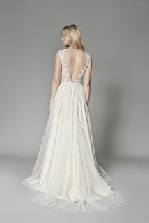 keeva gown  dress photo 4
