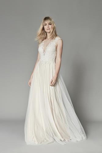 keeva gown  dress photo