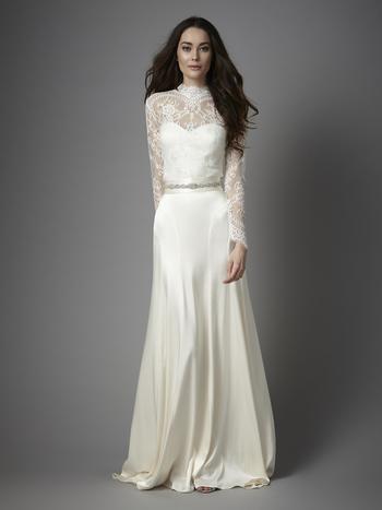 dahlia top  dress photo