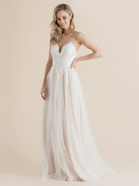 lyric gown  dress photo