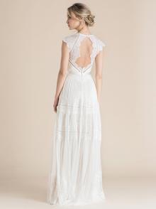 london gown dress photo 3