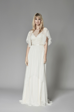 killian gown  dress photo