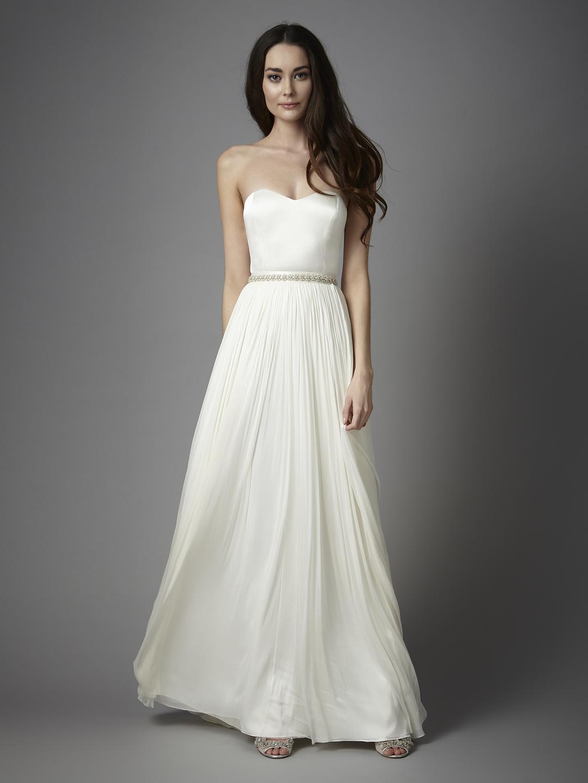 anika skirt  dress photo