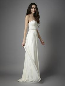 anika skirt  dress photo 4