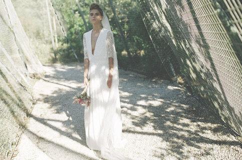 certitude dress photo 1