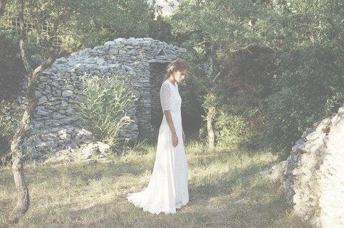 l'aube impossible dress photo 1