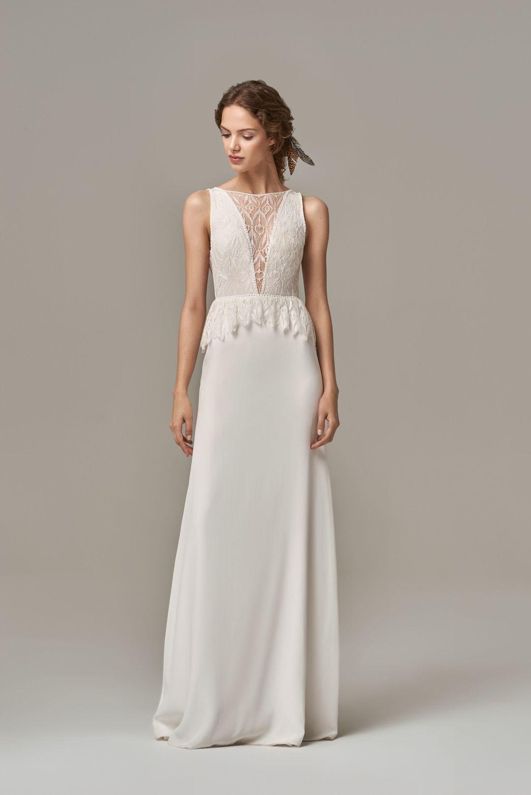 breena dress photo