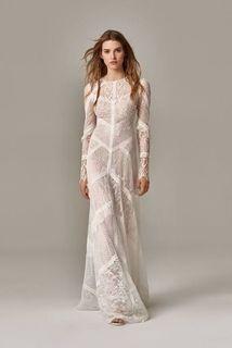 cheyenne dress photo 1