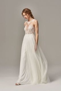 greta  dress photo 1