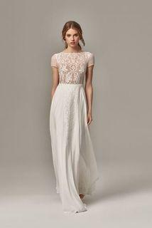 mira dress photo 1