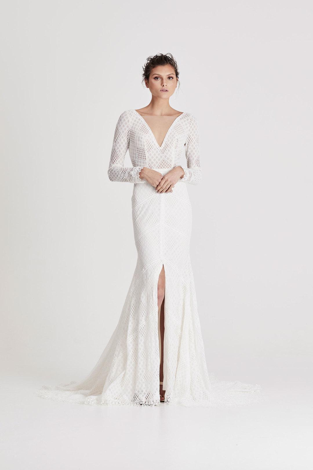 spencer dress photo