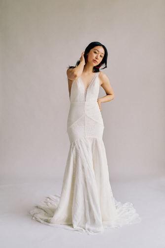 cartier dress photo