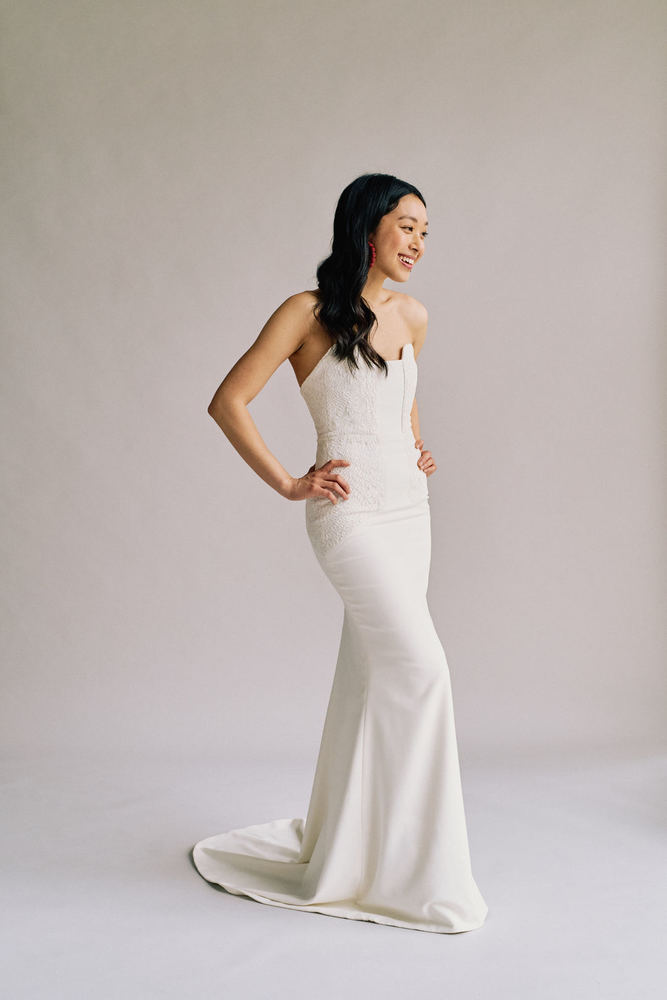 cypress dress photo