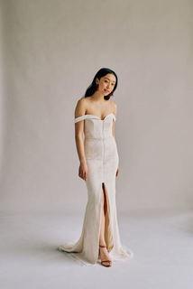 hudson dress photo 1