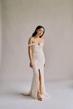 hudson dress photo