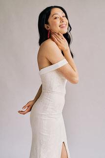 hudson dress photo 4