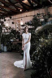 clarissa dress photo 1
