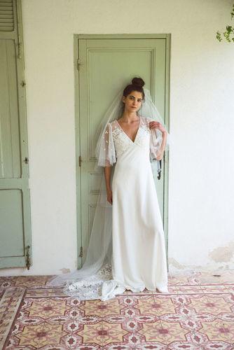 léonore dress photo