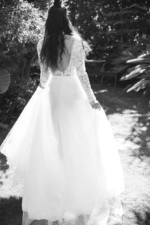 lily dress photo 4