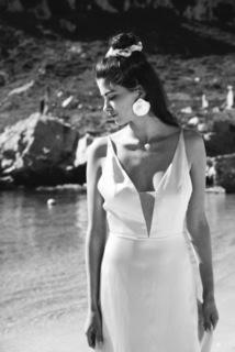 perle dress photo 2