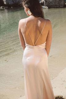 perle dress photo 1