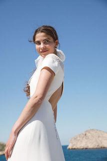 pheobe dress photo 3