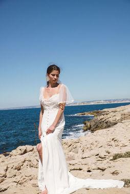 rosalie dress photo