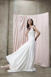 asta gown dress photo 2