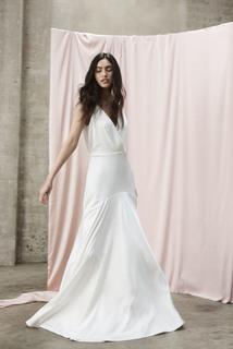 asta gown dress photo 3