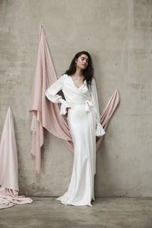 cecile blouse dress photo 3