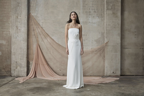 protea gown dress photo 2