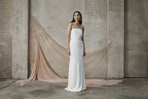 protea gown dress photo 3