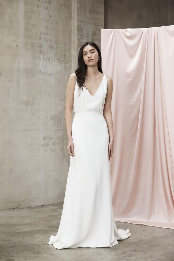 scarlott gown dress photo