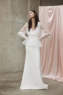 scarlott gown dress photo 2