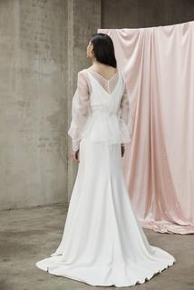 scarlott gown dress photo 3