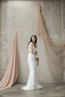 valentina gown dress photo 1