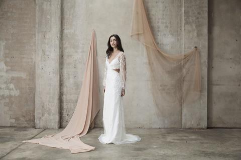 valentina gown dress photo 2