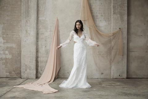 valentina gown dress photo 3