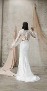 valentina gown dress photo 4