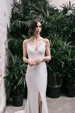 caroline dress photo