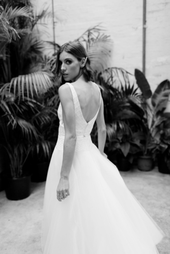gaby dress photo