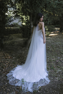 saryn topper dress photo 2