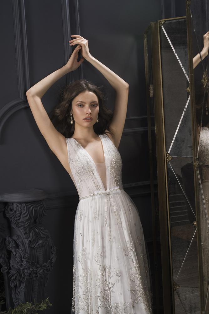 ruby dress photo