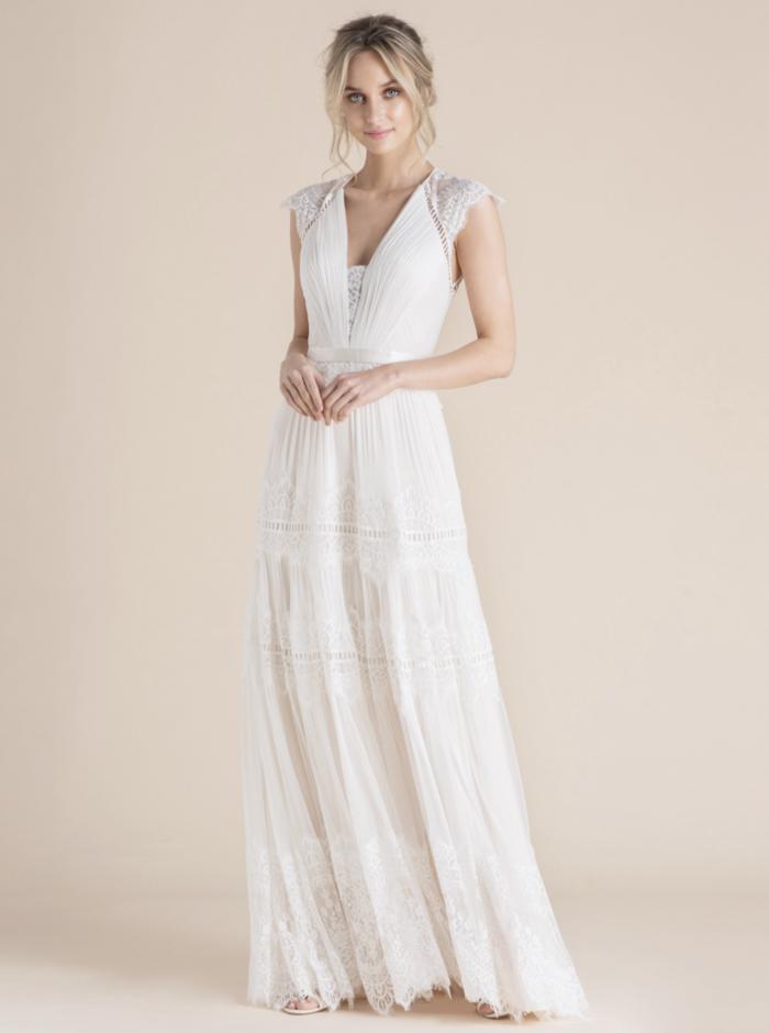 london gown dress photo
