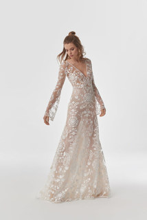 silva dress photo 1