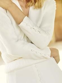 fontanges dress photo 3