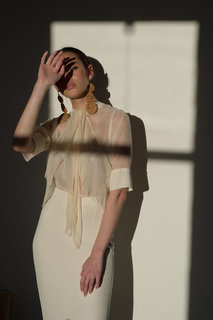 jolante dress photo 3