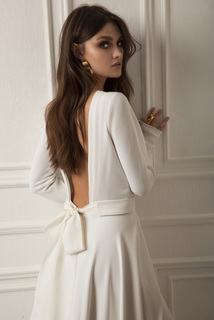charlotte  dress photo 2