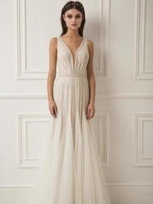 daphne  dress photo 1