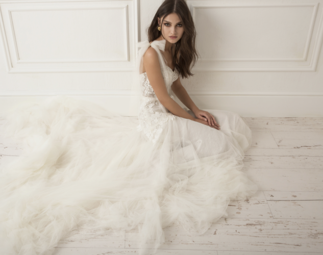 joyce  dress photo